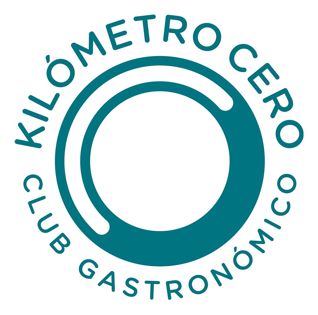 CocinandoEnRed logo